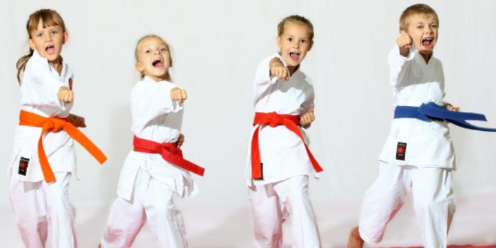 Exclusive: FREE week of classes! Choose Brazilian Jiu Jitsu or Kickboxing!  offer image