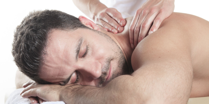 ONLY $53 for Your First 60-min Massage (40% discount) offer image