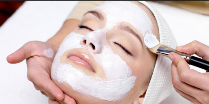 50% OFF 1 HydroFacial + Microcurrent lift + Vitamin C Enzyme Peel! - Partner Offer Image