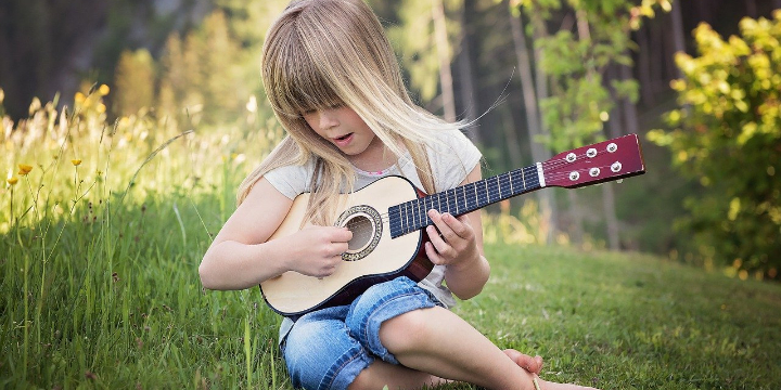 50% Off Your First Month of Music Lessons at Vanguard Music Studio offer image