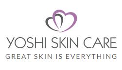 Yoshi Skin Care Logo