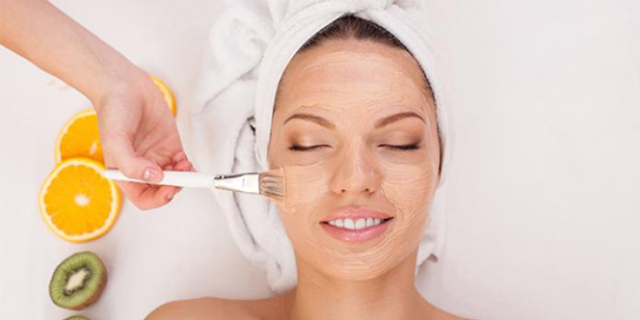 EXCLUSIVE: 20% OFF Your First Custom Facial (save  $20!)  offer image