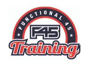 F45 Training Ventura Logo