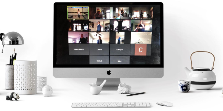 $19 for 2 Weeks Unlimited Livestream Classes (63% discount) offer image