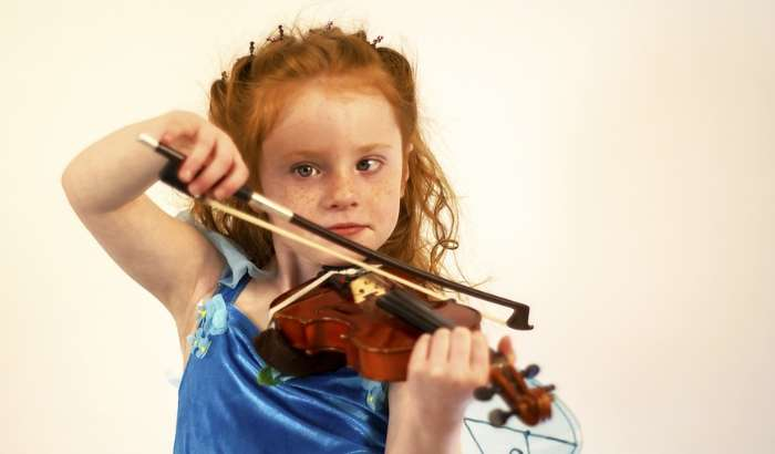 Violin Lessons in Tampa article image
