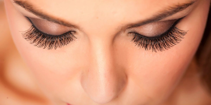 New Client Promo - 50% OFF Classic, Hybrid, or Volume Eyelash Extensions! offer image