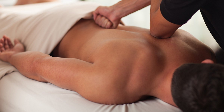 25% OFF Any Singles 90min Massage @ A Plus Massages offer image
