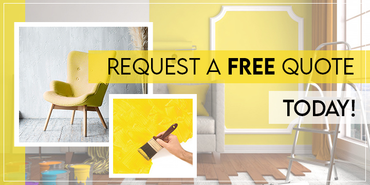 Request a Free Painting Estimate TODAY offer image