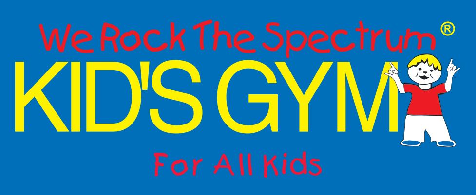 We Rock the Spectrum Logo