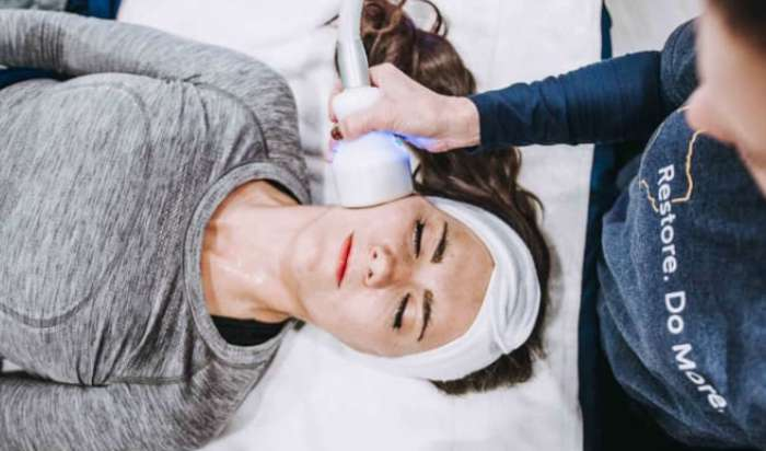 Cryoskin Therapy article image