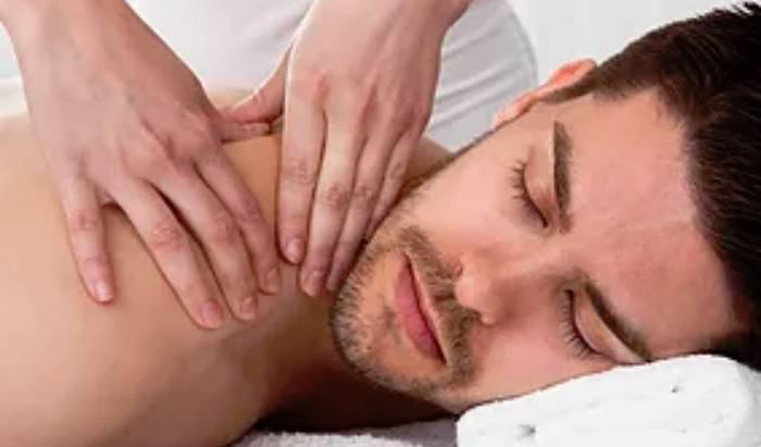 Custom Massage
