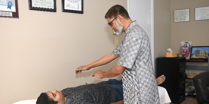 $49 for First Pranic Healing Session (25% discount) offer image