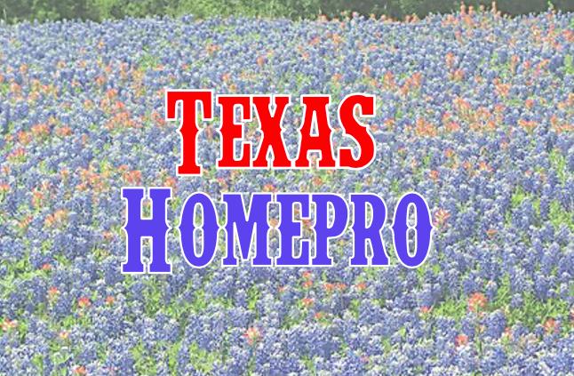 Texas HomePro LLC Logo