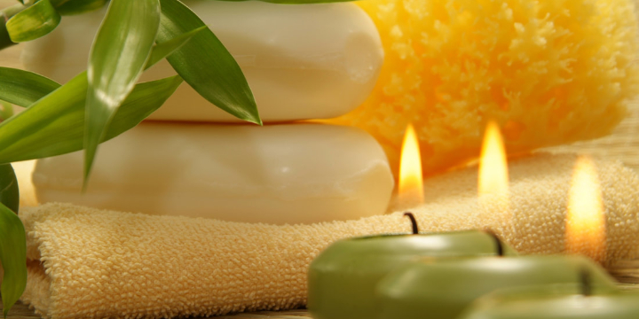 3-in-1 Pass: Private Salt Bed, Infrared Sauna, and Full Body Red Light Therapy offer image