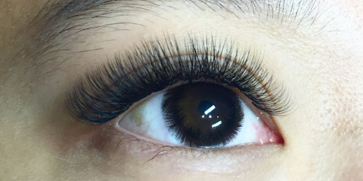 1st Time Client Special Starting at ONLY $90 For a Full Set Eye Lashes Extension! - Partner Offer Image