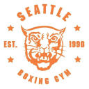 Seattle Boxing Gym Logo
