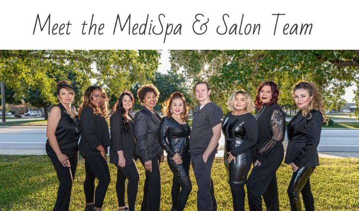 Medispa & Salon About Us Image