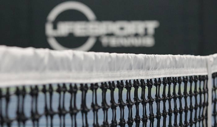 Adult Tennis image