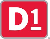 D1 Training Colleyville Logo