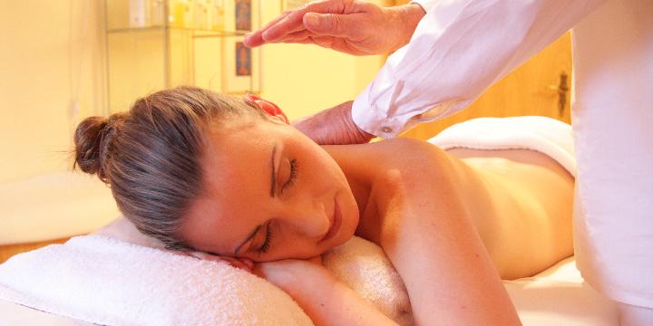 30% OFF Next Massage - Partner Offer Image