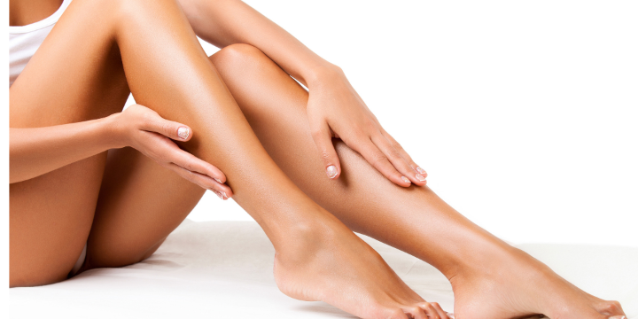 SAVE NOW - 50% OFF 1st Waxing Service - Partner Offer Image