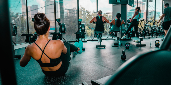 $1 for 1-Month Group Personal Training - $1 at Elevate Strength (99% discount) - Partner Offer Image