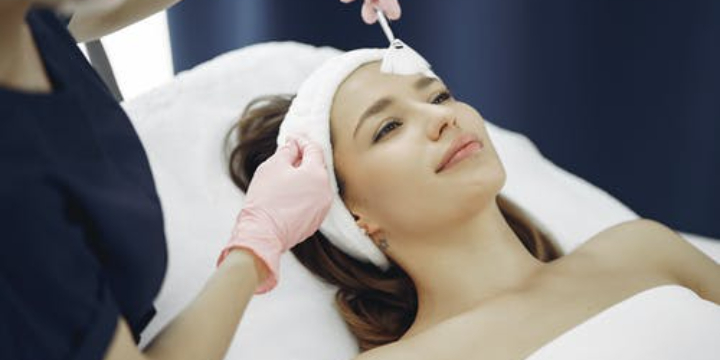 50% OFF Facial Treatment for All Clients till Aug 31st 2020 (Hyperbaric Oxygen or LED light) - Partner Offer Image