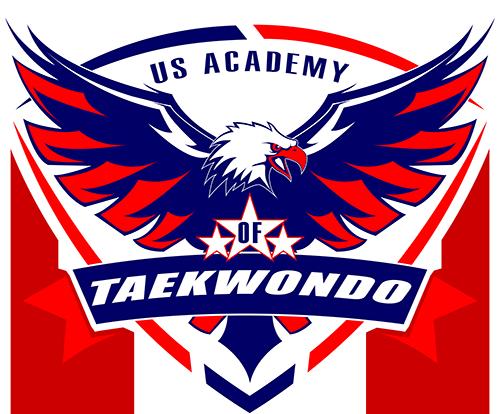 U. S. Academy of Taekwondo Logo
