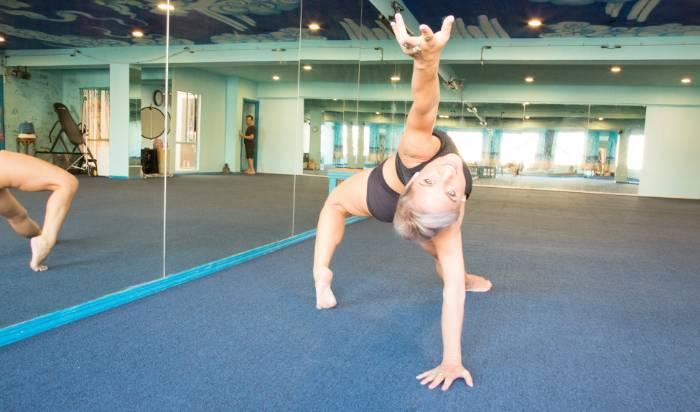 Buti Yoga image
