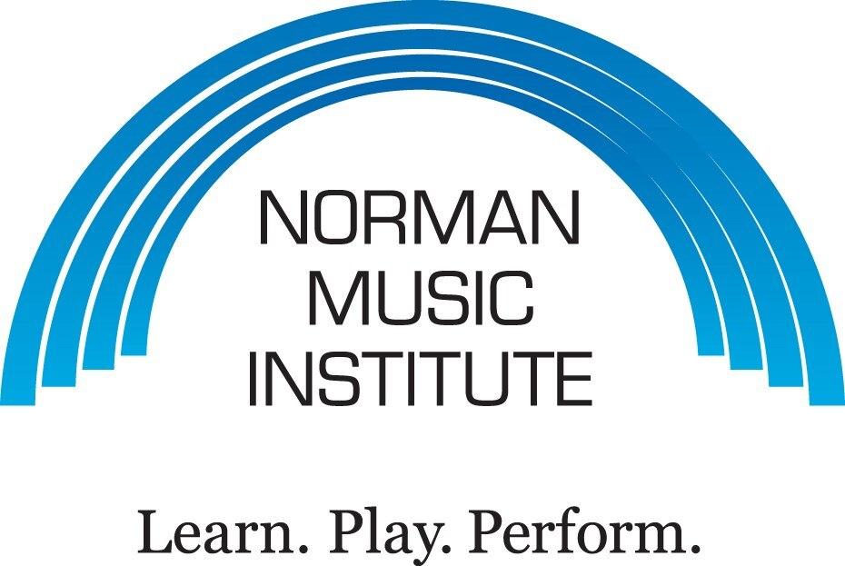 Norman Music Institute Logo