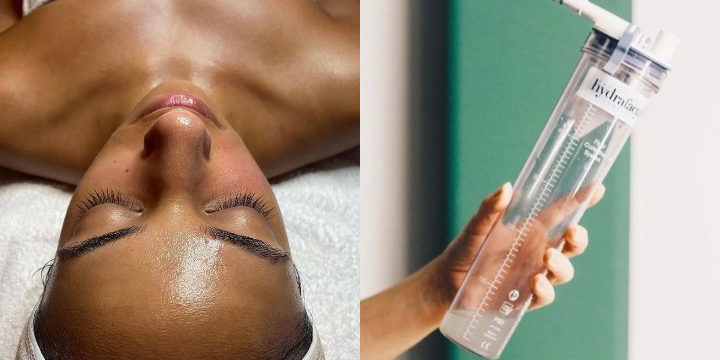 Signature Hydrafacial for just $159! offer image