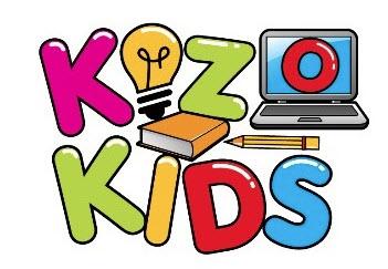 Kizo Kids Logo