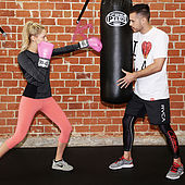 Boxing Lessons image