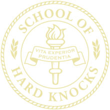 School of Hard Knox Logo