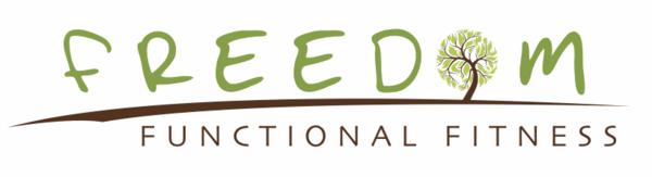 Freedom Functional Fitness Logo