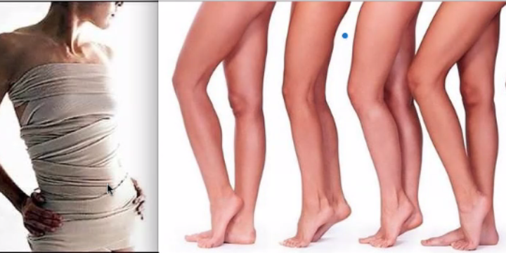 Free Airbrush Spray Tan or $30 off with purchase of a Body Wrap - Partner Offer Image
