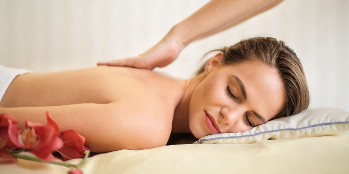 EXCLUSIVE - $10 Credit For Intro Massage! - Partner Offer Image