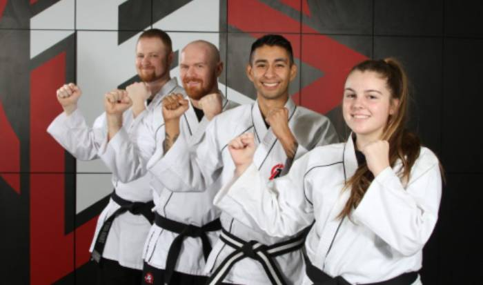 The Best Martial Arts for Kids in Tyler