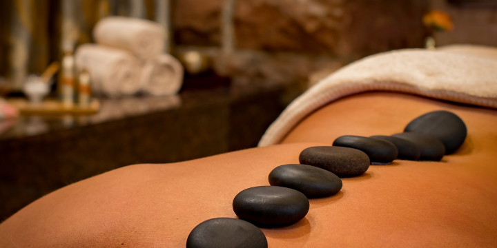New Client Offer - 30% OFF First Massage 60-Min or Longer offer image
