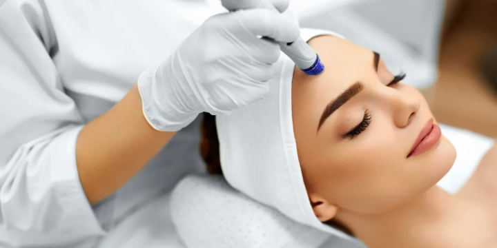 $40 OFF ANY Facial and Eyelash Extension Service! offer image