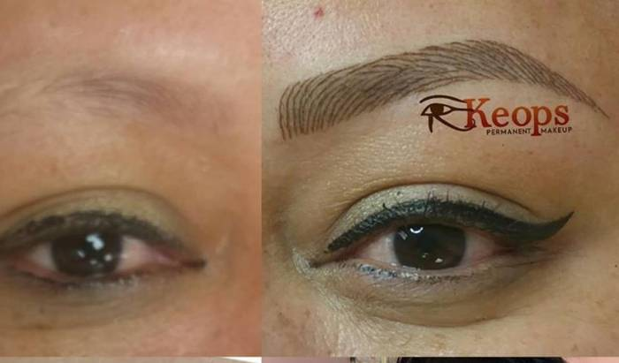Charlotte´s # 1 in Microblading