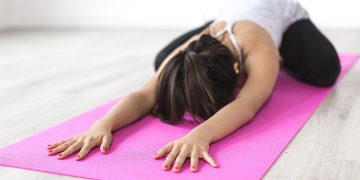 $7 for Yoga Class Pass at Touchstone Wellness Center (53% discount) offer image