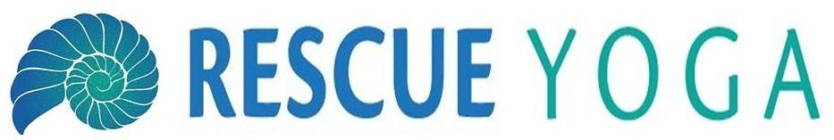 Rescue Yoga Logo