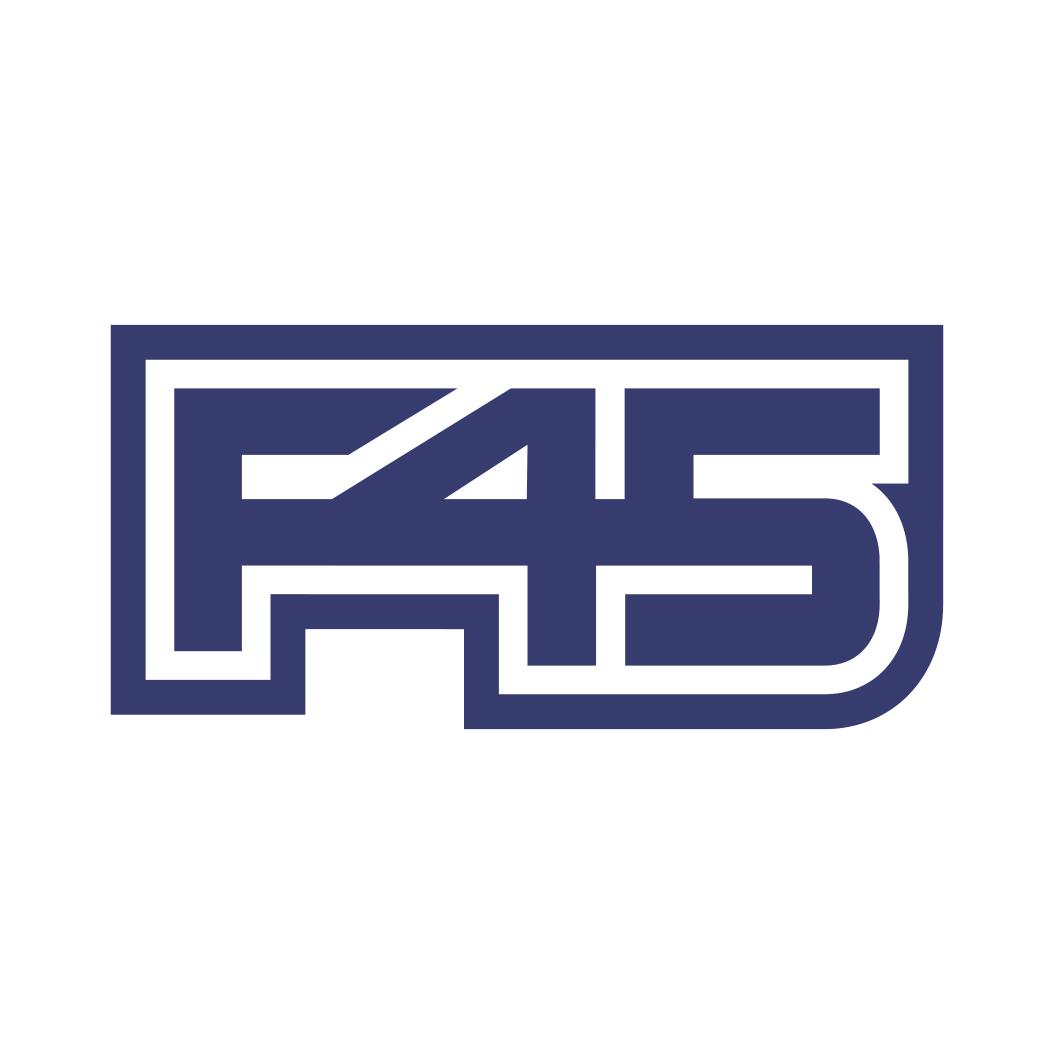 F45 Training Braddon Logo