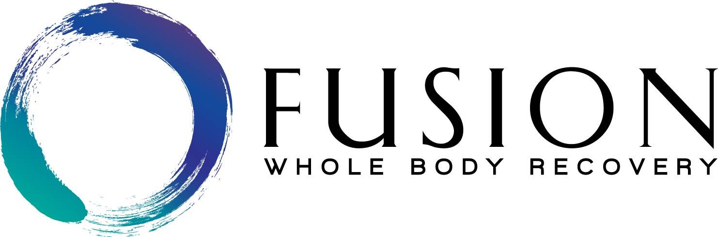 Fusion Whole Body Recovery Logo
