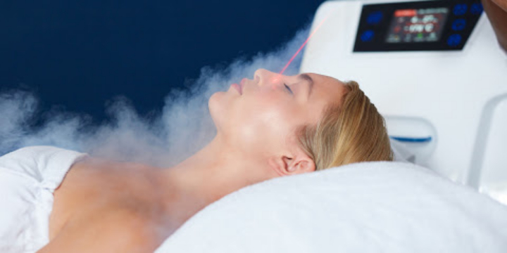 FREE Cryo Face or $160 OFF With Purchase Of ANY 5 Cryo Session Pack (Body ONLY!) offer image