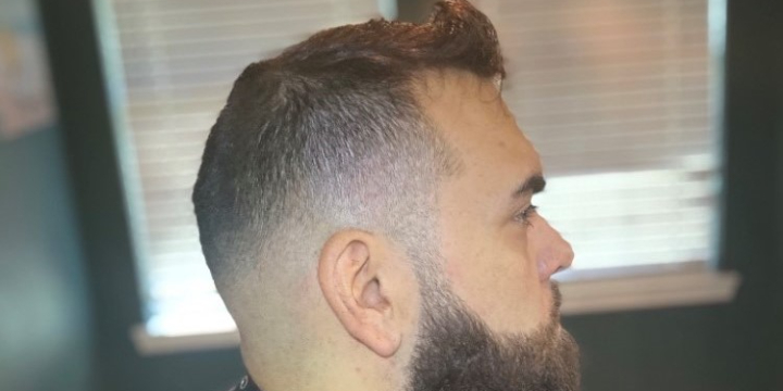 No Driving Fee On First Haircut! - Partner Offer Image