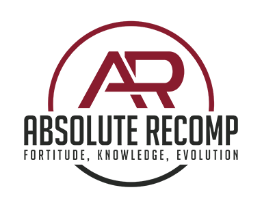 Absolute Recomp Logo