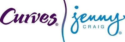 Curves/Jenny Craig Merced Logo
