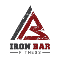 Iron Bar Fitness Logo